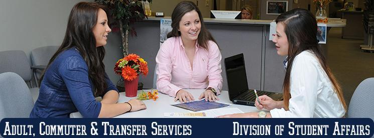 Adult, Commuter & Transfer Services (A.C.T.S.)