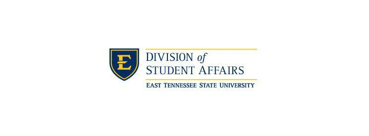 Logo for Student Affairs