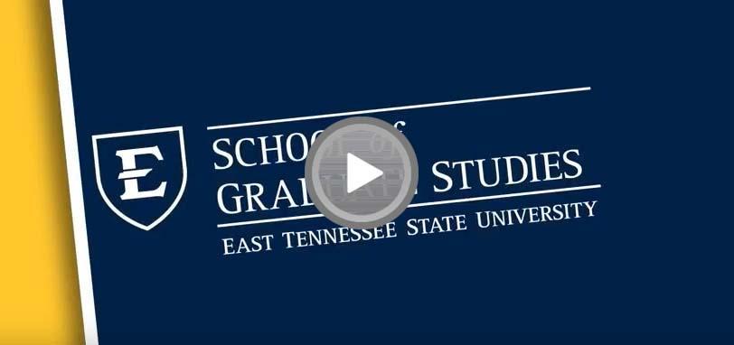 Graduate Studies Video