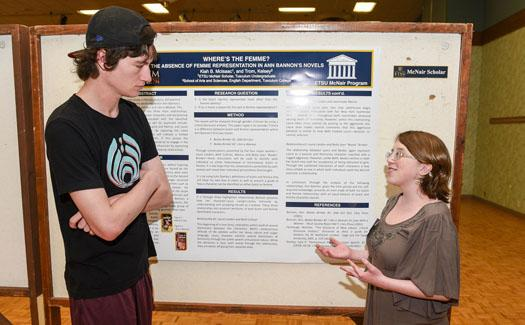 2017 Appalachian Student Research Forum
