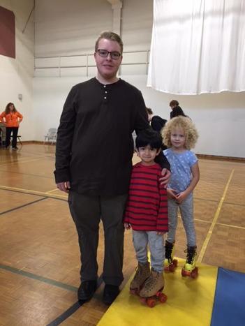 K-kids Skating 2017-2018