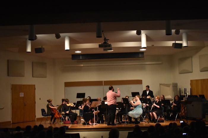 2017-2018 Spring Band Concert
