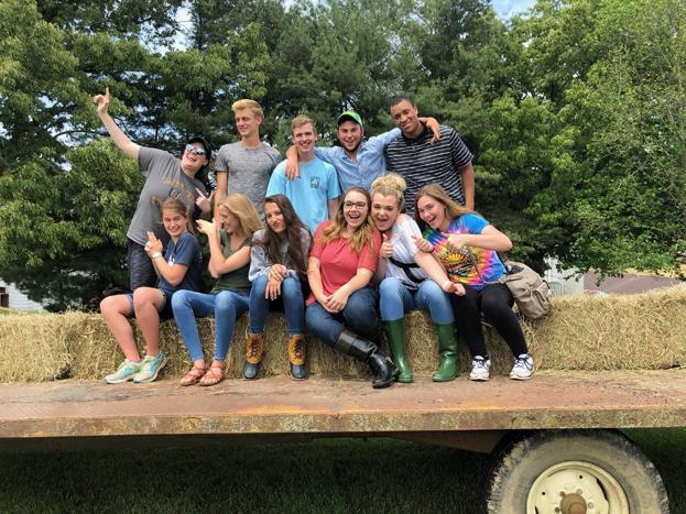 US History Field Trip 2018-2019