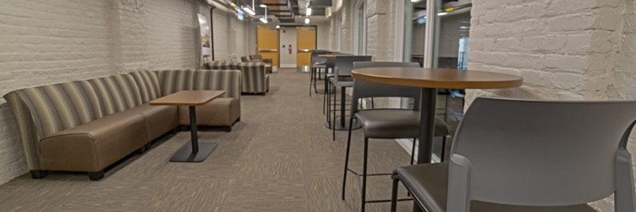 Interprofessional Education and Research Center