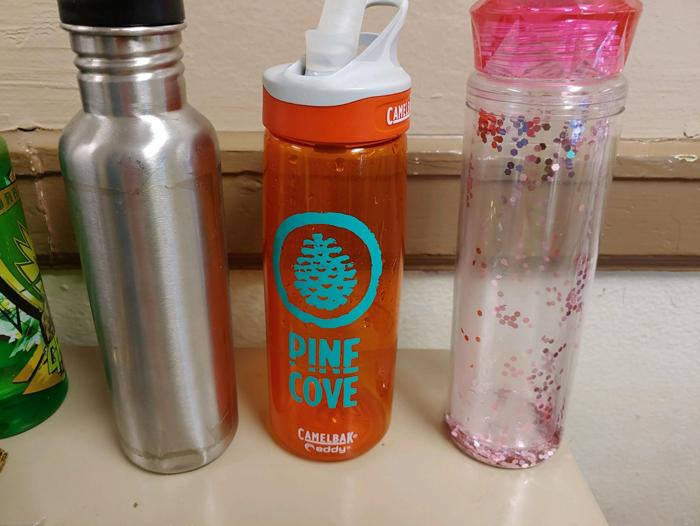 Lost and Found Item February 2019