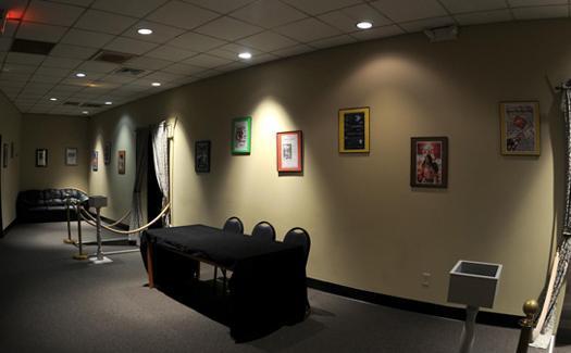 Bud Frank Theatre