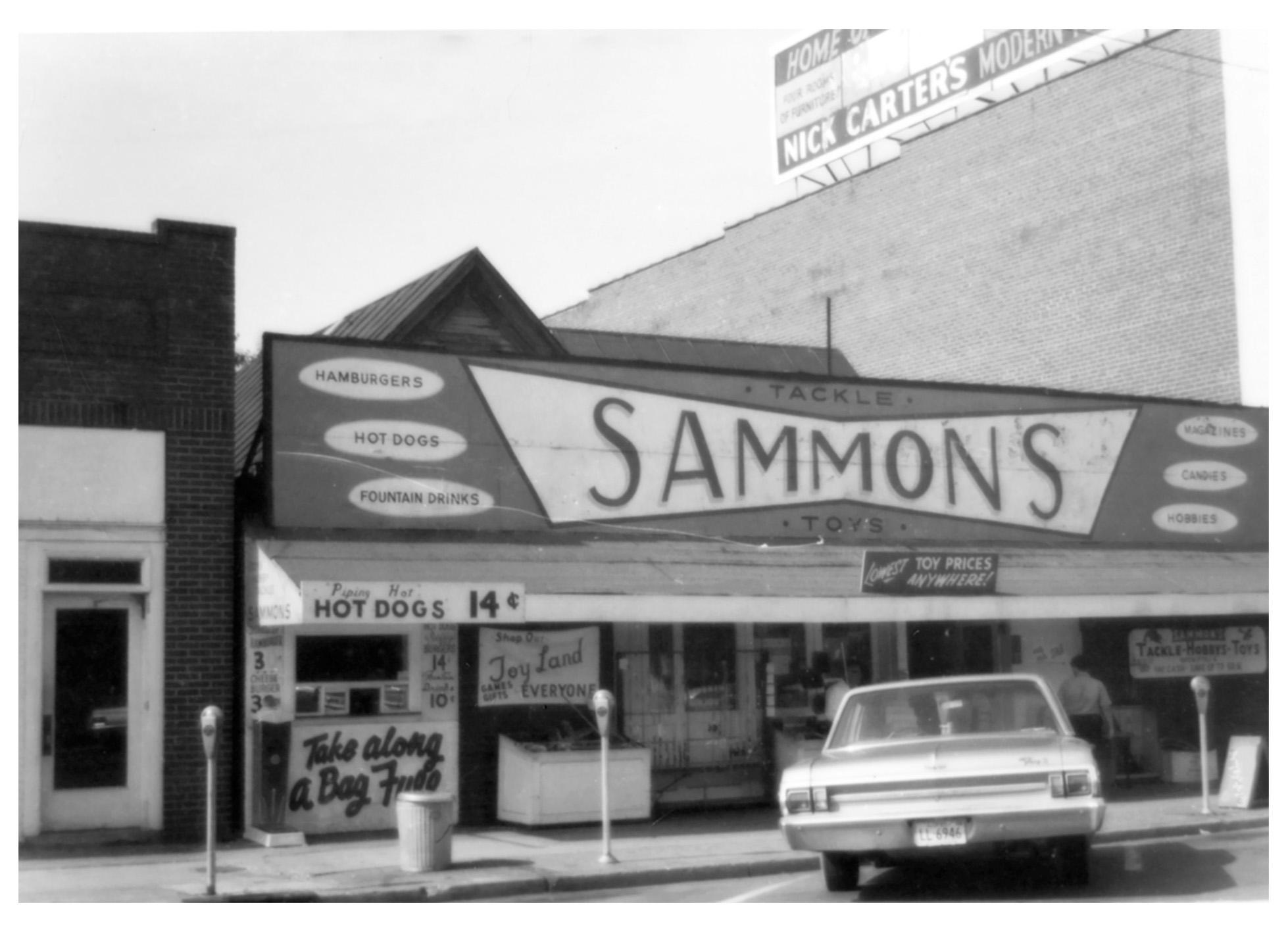 409 East Elk Avenue, 1969