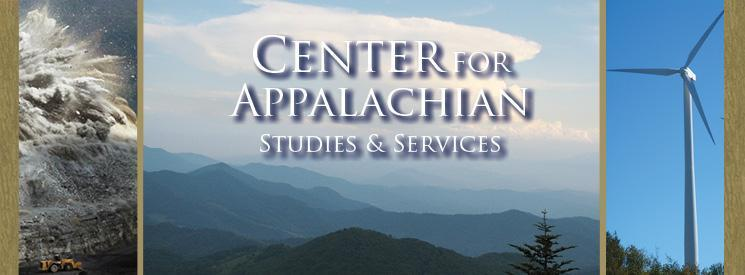 Center for Appalachian Studies and Services