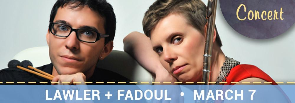 Lawler + Fadoul