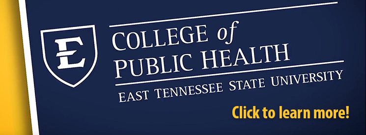 Welcome to the College of Public Health!