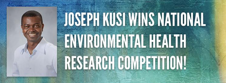 Joseph Kusi