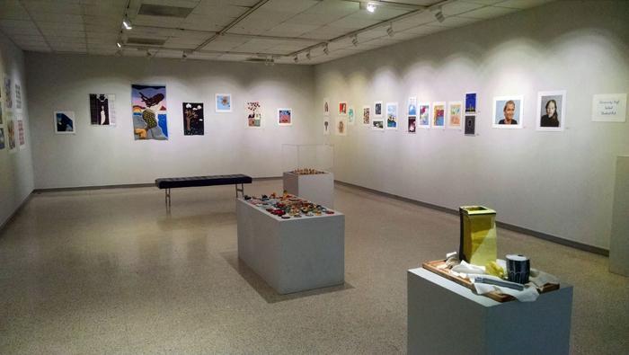 2018-2019 High School Art Exhibit