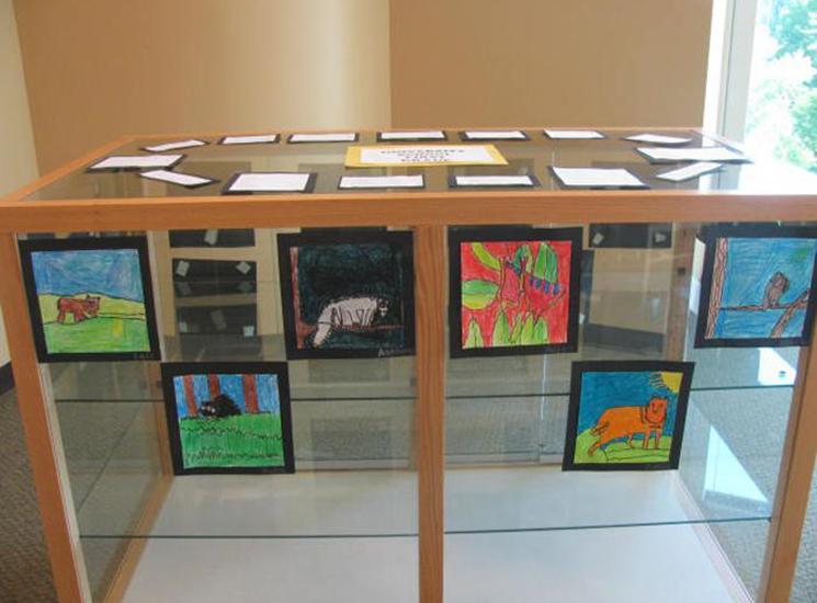 Art Exhibit 2015