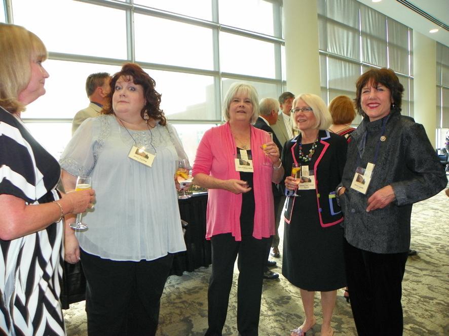 2014 Alumni Reunion