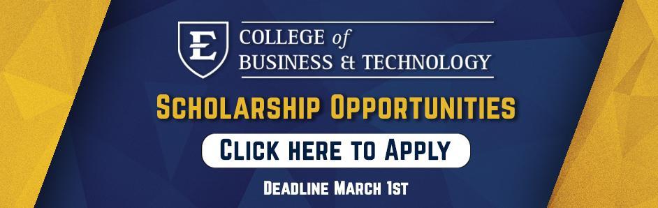 CBAT Scholarships