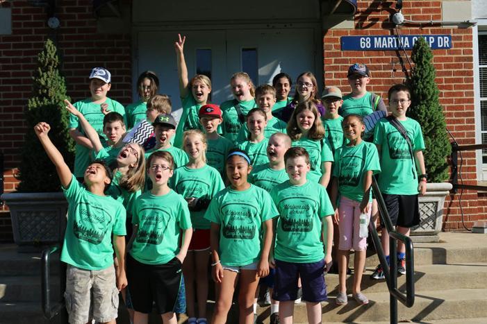 Camp Explorer 2016-2017