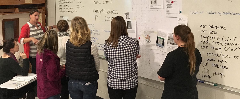 Interior Design Future Students