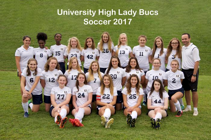 2017_2018 High School Girls Soccer