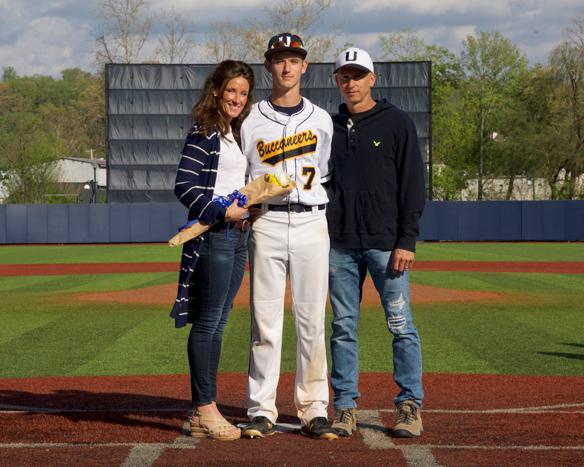 High School Boys Baseball 2017-2018