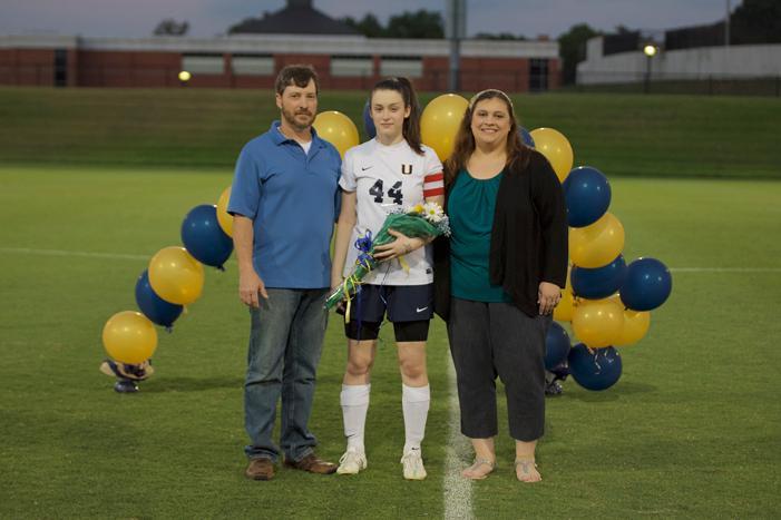 High School Girls Soccer 2017-2018