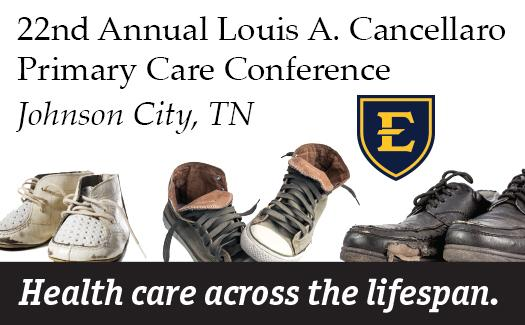22nd Annual Louis A. Cancellaro Primary Care Conference