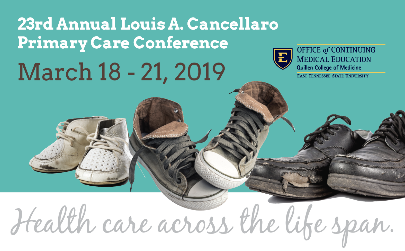 23rd Annual Louis A. Cancellaro Primary Care Conference