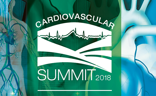 Wellmont CVA Heart Institute Cardiovascular Summit 2018