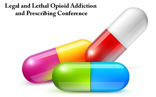 Legal and Lethal: