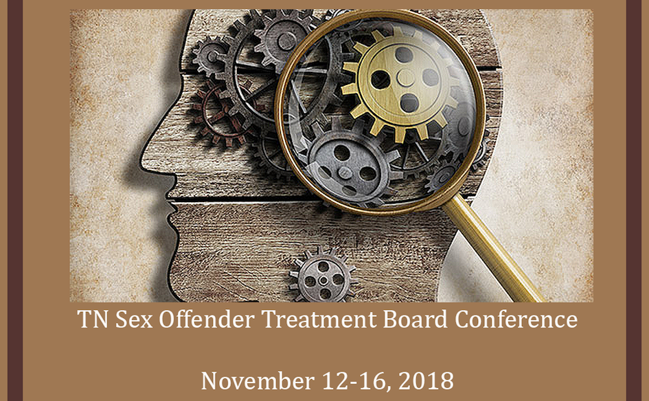 TN Sex Offender Treatment Board Conference