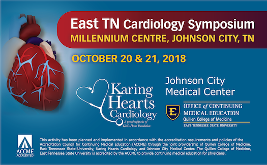 East TN Cardiology Symposium