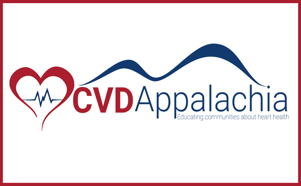 "CVD Appalachia Conference: ""Developing a Research Agenda to Prevent and Control CVD in Central Appalachia"""
