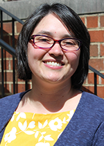 Photo of Taylor Dula, Academic Coordinator and Assistant Dean of Student Services