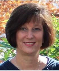 Hazel Robinson, MA