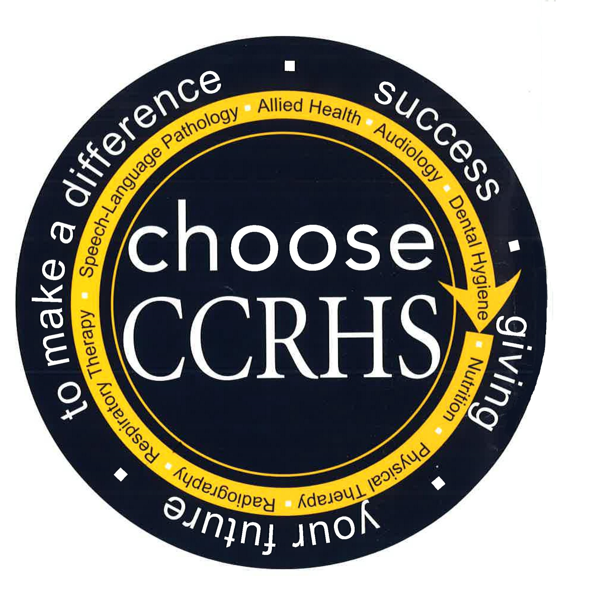 Choose CCRHS. Support us by making a donation