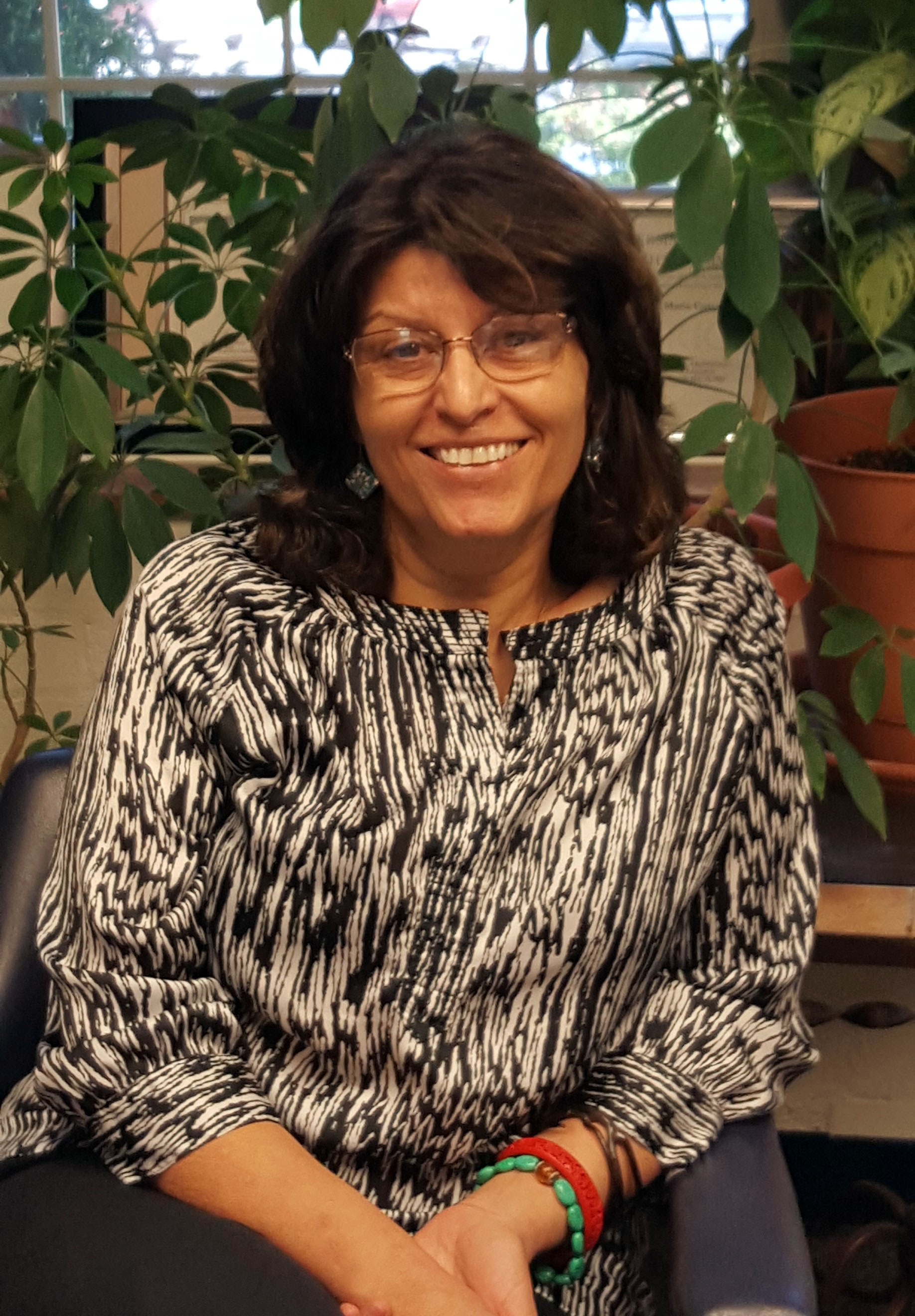 Photo of Dr. Maria Costa , Director