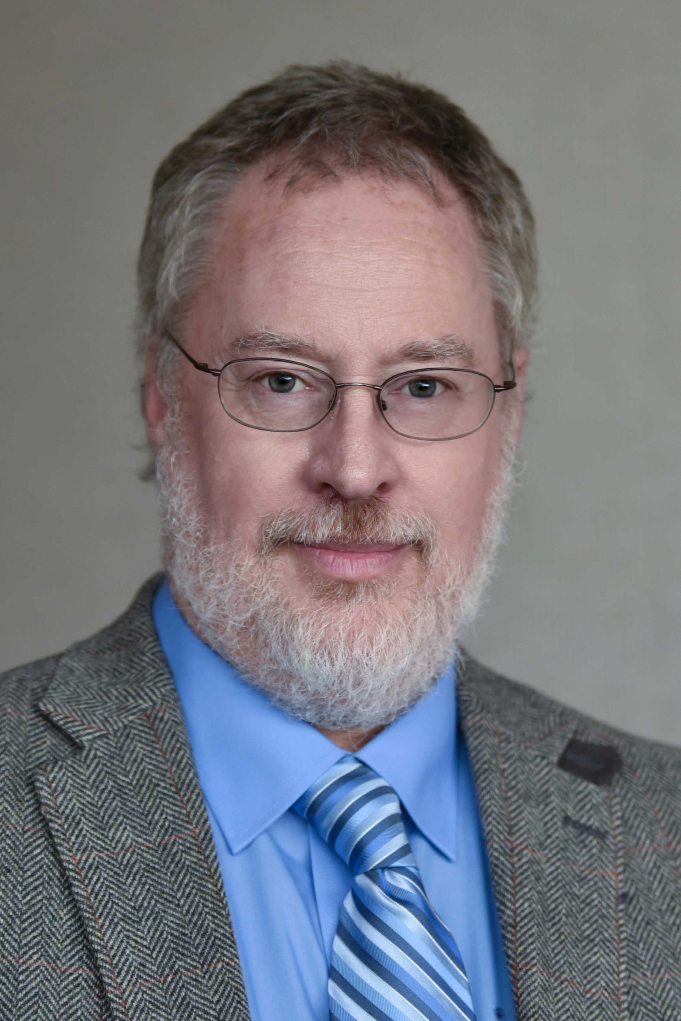 Photo of Dr. Mick Whitelaw , Director