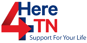 Here4TN logo