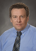 Photo of David Currie, Ph.D. Director