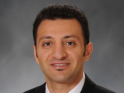 Dr. Alamian