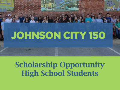 Johnson City 150 - Scholarship Opportunity