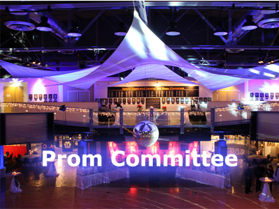 Prom Committee