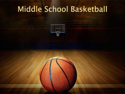Middle School Basketball News - 8th Grade Night