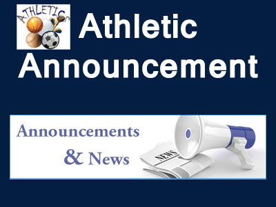 University High School Athletic News