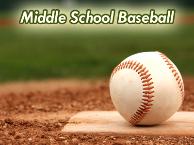 MS Baseball Team Moves Forward as a 1 Seed in Sectional Tournament