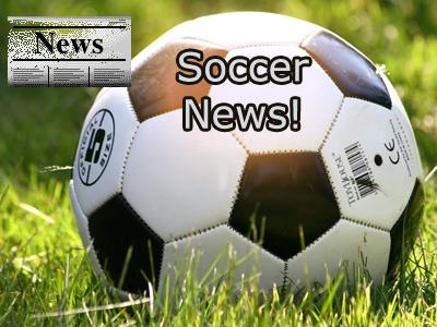 Soccer Team Updates