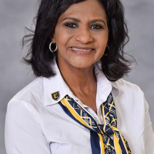 Photo of Roslyn Robinson, PhD, MBA, RN, BSN Associate Dean, Practice- ETSU Health Corporate Chief Nursing Office, CNO