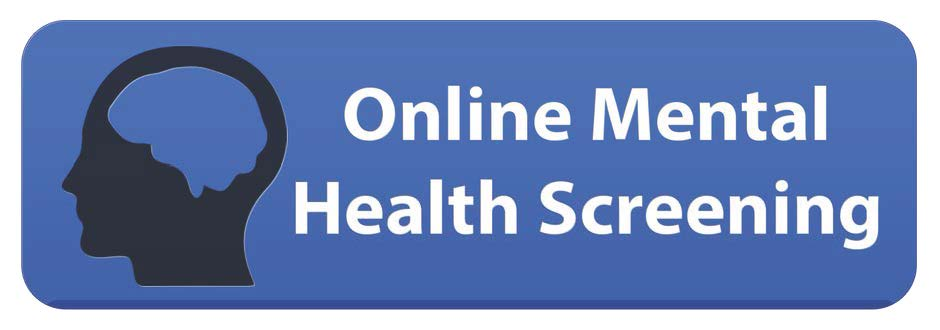 screening for mental health Taking a mental health screening is one of the quickest and easiest ways to determine whether you are experiencing symptoms of a mental health condition mental health conditions, such as depression or anxiety, are real, common and treatable.